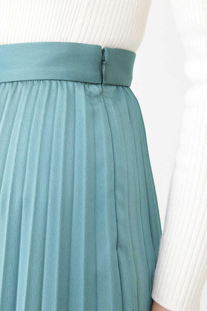 ≪WEB先行販売≫ハーパープリーツスカート