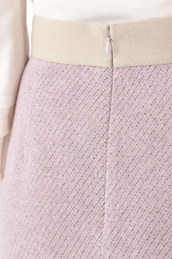 エレノアラップ風スカート