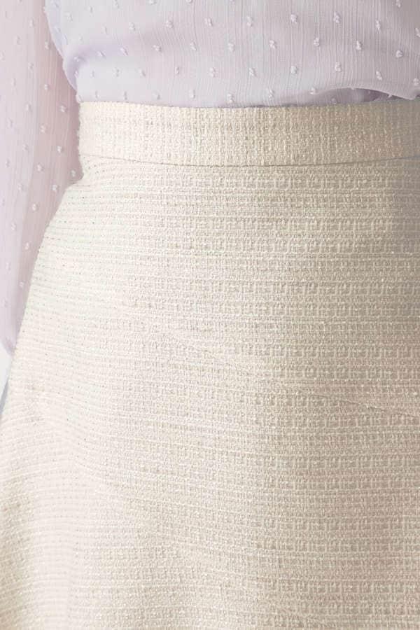 チコフレアースカート