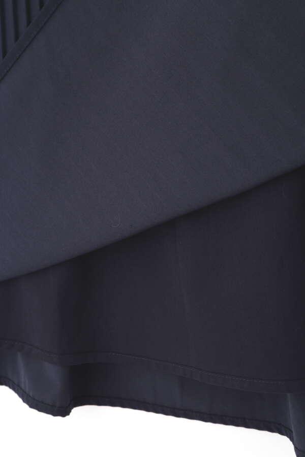 ハリープリーツスカート
