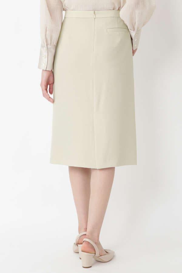 《Endy ROBE》リリースーツタイトスカート