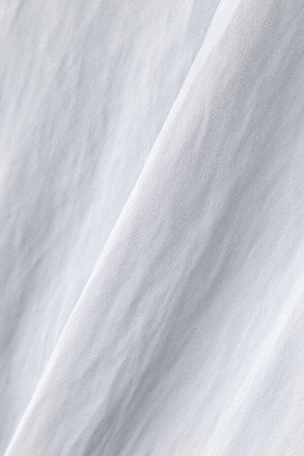 [限定]サテンスリットパンツ