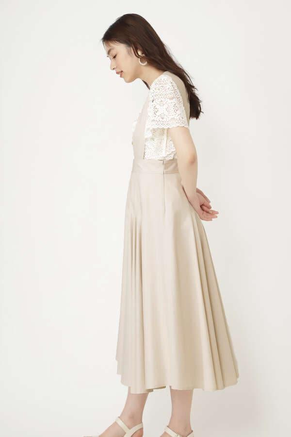 チェルシーアシンメトリージャンパースカート