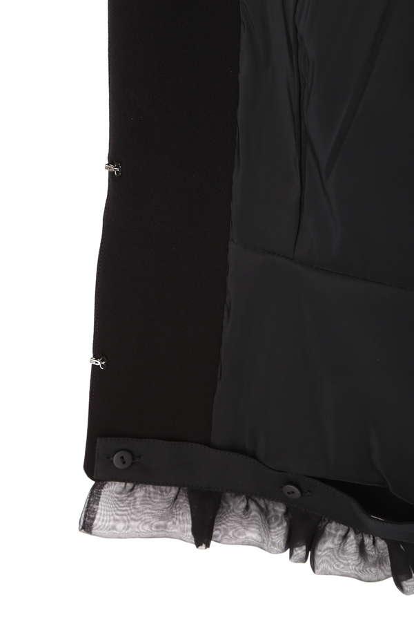 《Endy ROBE》リリースーツジャケット