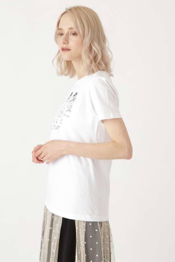 [限定]《Daichi Miuraコラボ》 アートTシャツ