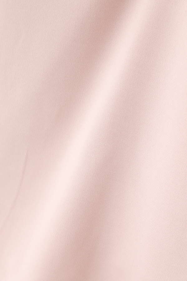 《JILLSTUART Yoga》メッシュ切替タンクトップカップ一体型