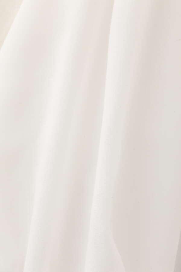 バックリボンジャージーTシャツ