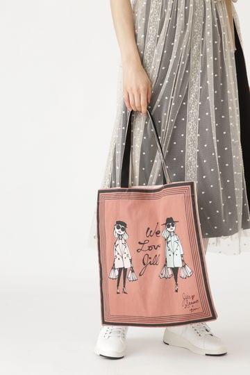 【先行予約 11月中旬-下旬入荷予定】《Daichi Miuraコラボ》 アートトートバッグ