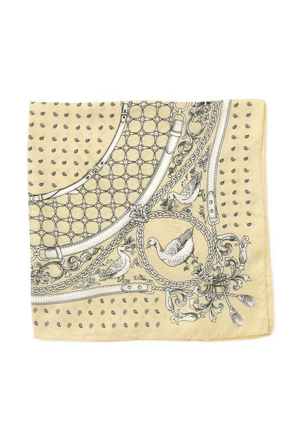バードスカーフ
