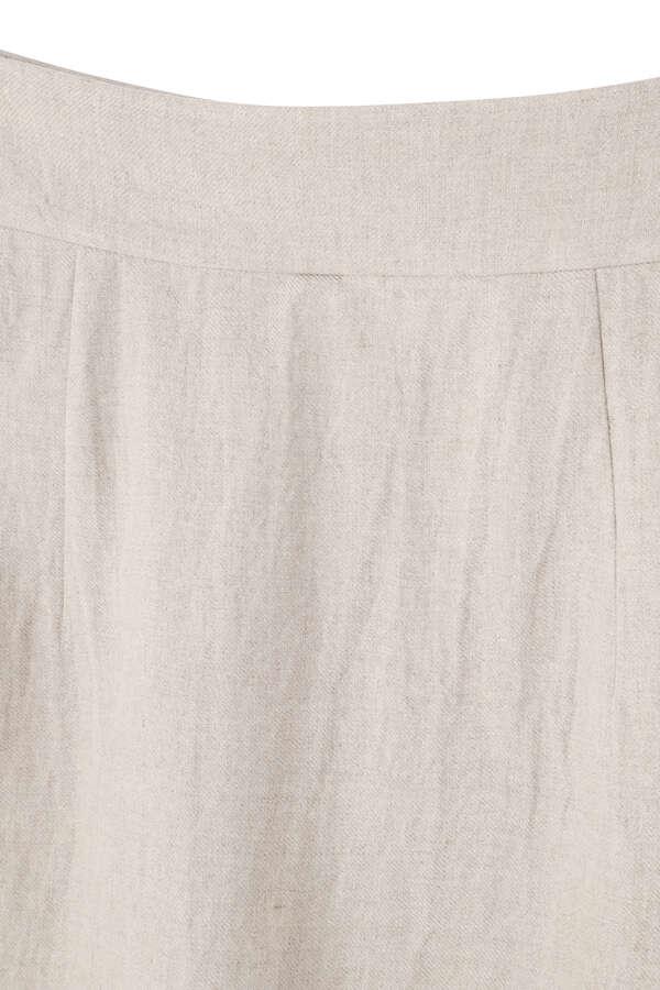 《EXCLUSIVE LINE》レースエンブロイダリースカート