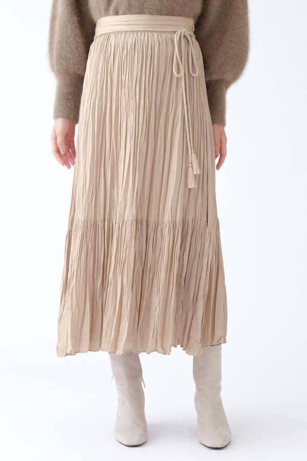 カリスタスカート