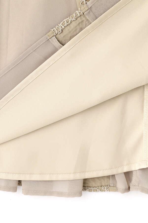 《Endy ROBE》グレーススカート