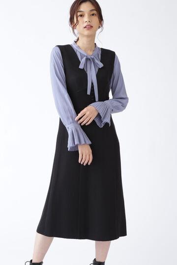 【先行予約 11月中旬-下旬入荷予定】ペイジジャンパースカート