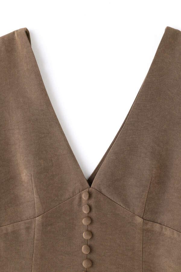 【WEB限定 サイズ:4 展開】ペイジジャンパースカート