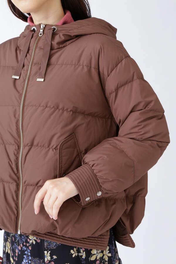 リビーダウンコート