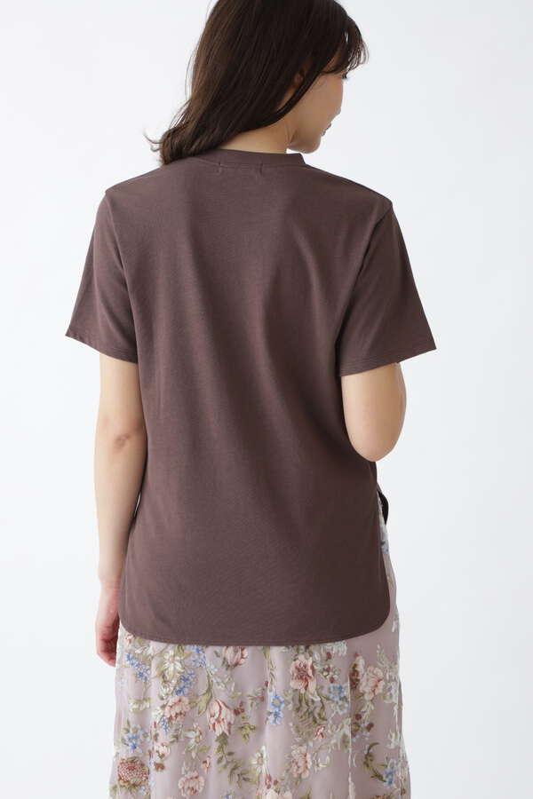 フォールTシャツ