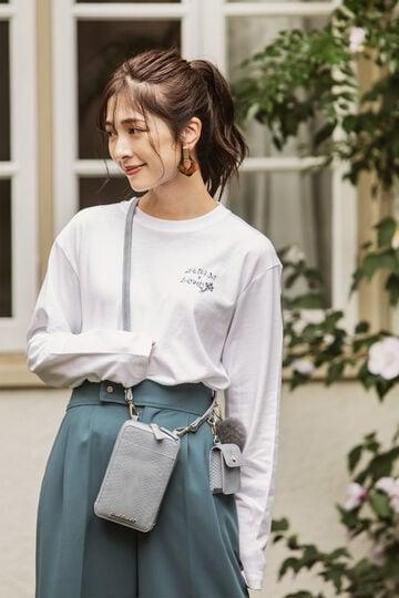 [限定]ロングTシャツ