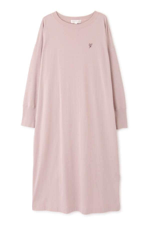 [限定]ロングTシャツワンピース