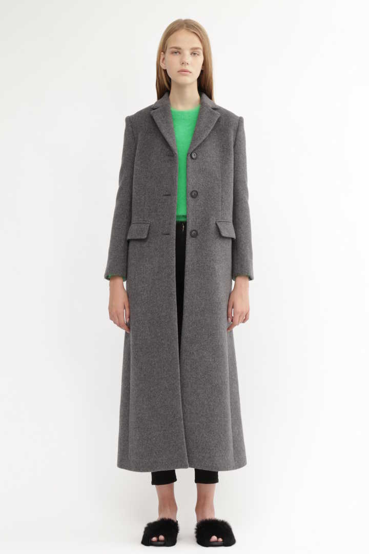 Morris Super Long Coat | JILLSTUART GLOBAL | JILLSTUART Official