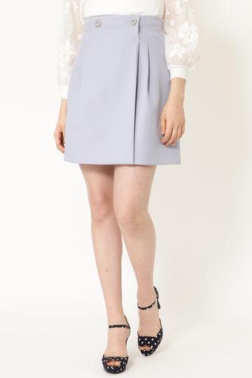 ケイト台形スカート