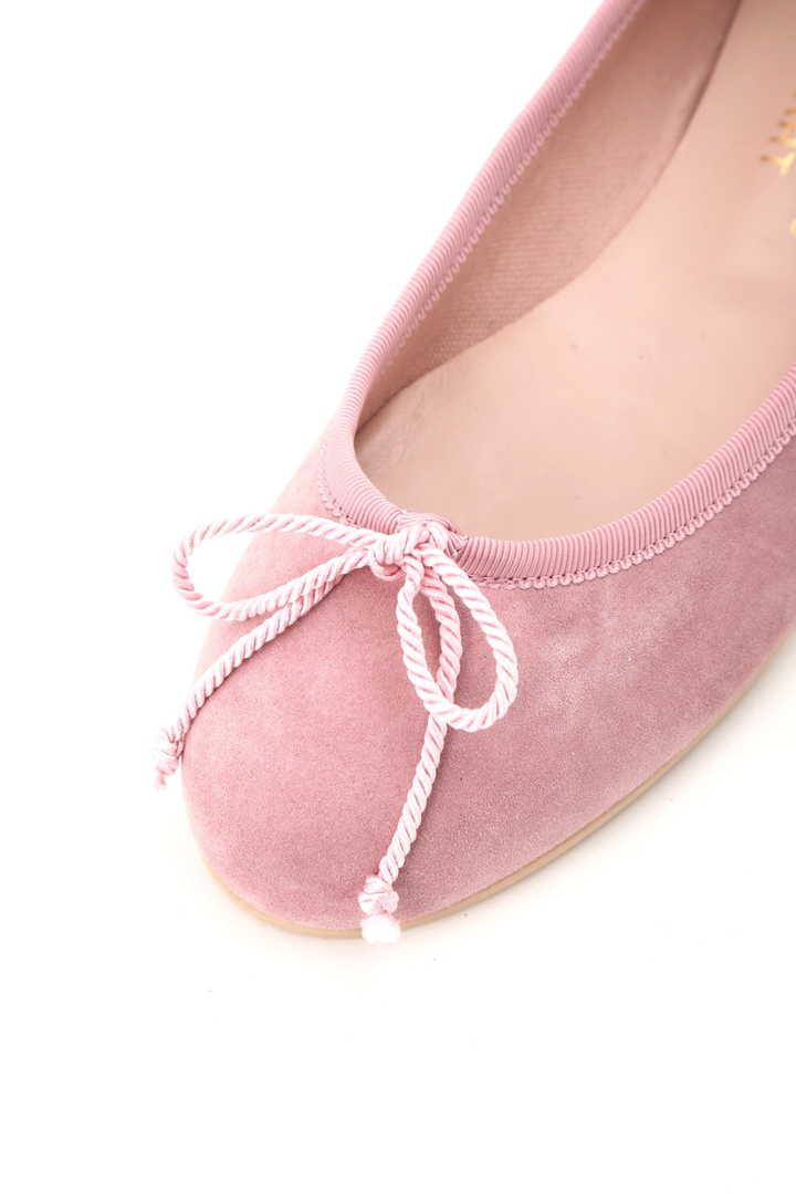 《Pretty Ballerinas》BASIC バレエシューズ
