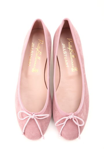 《Pretty Ballerinas》BASIC バレエシューズ