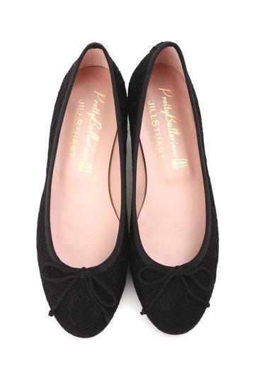 《Pretty Ballerinas》LACE バレエシューズ