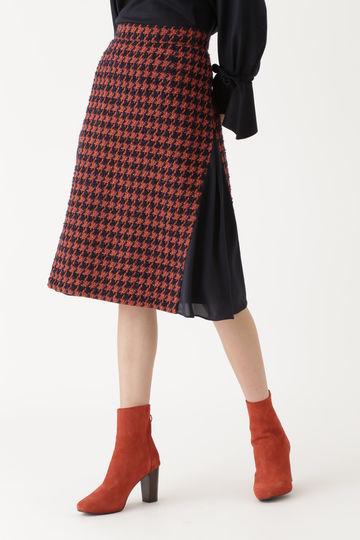 サンディツィードスカート