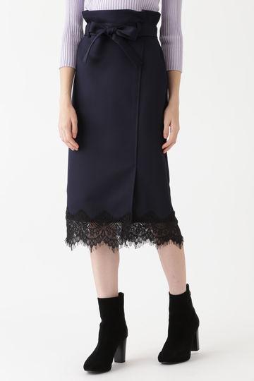 ルーヴハイウエストタイトスカート【公式サイト限定サイズあり】