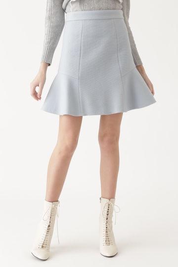 オードリーフレアスカート