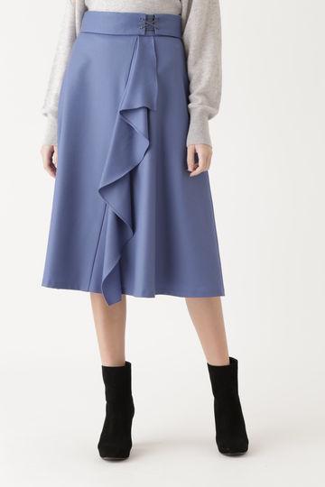 ジェニーラッフルスカート