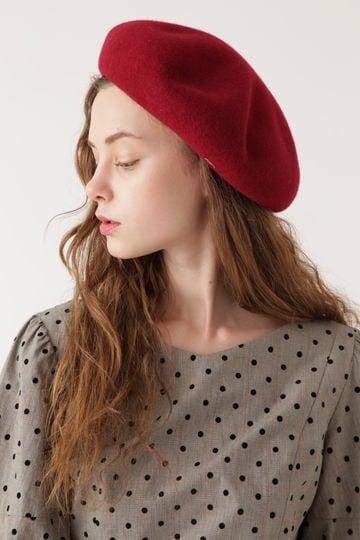 アニーベレー帽