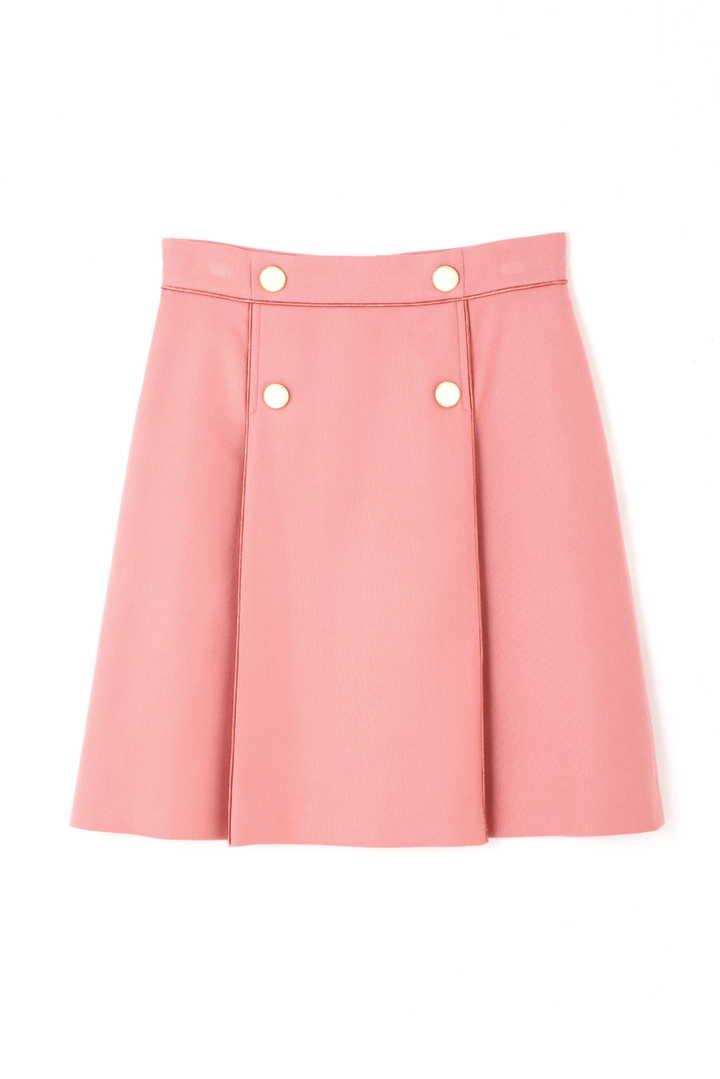 ナディア台形スカート