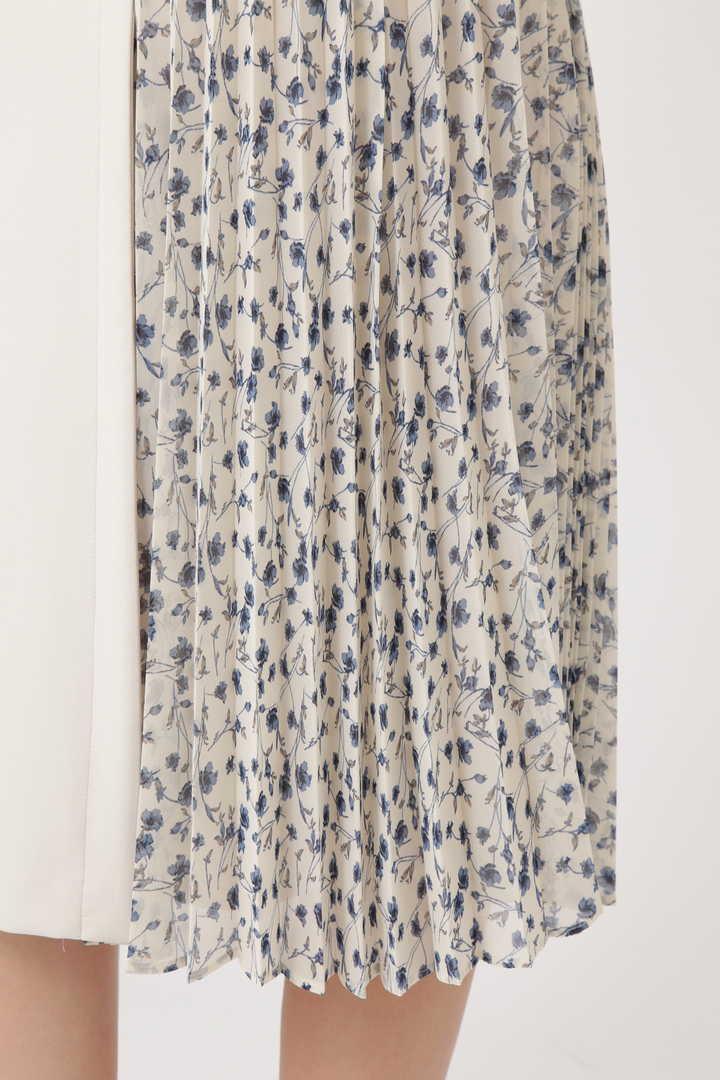 カロリーナドッキングスカート