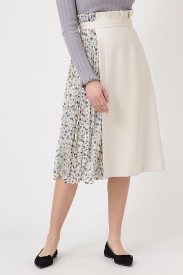 【先行予約 2月上旬-中旬入荷予定】カロリーナドッキングスカート