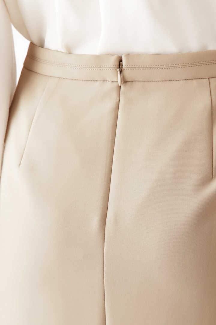 《Endy ROBE》グレタスーツタイトスカート