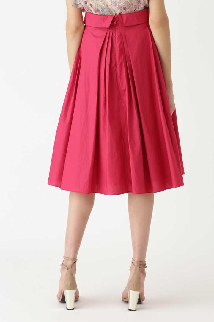 ラウラタックプリーツスカート