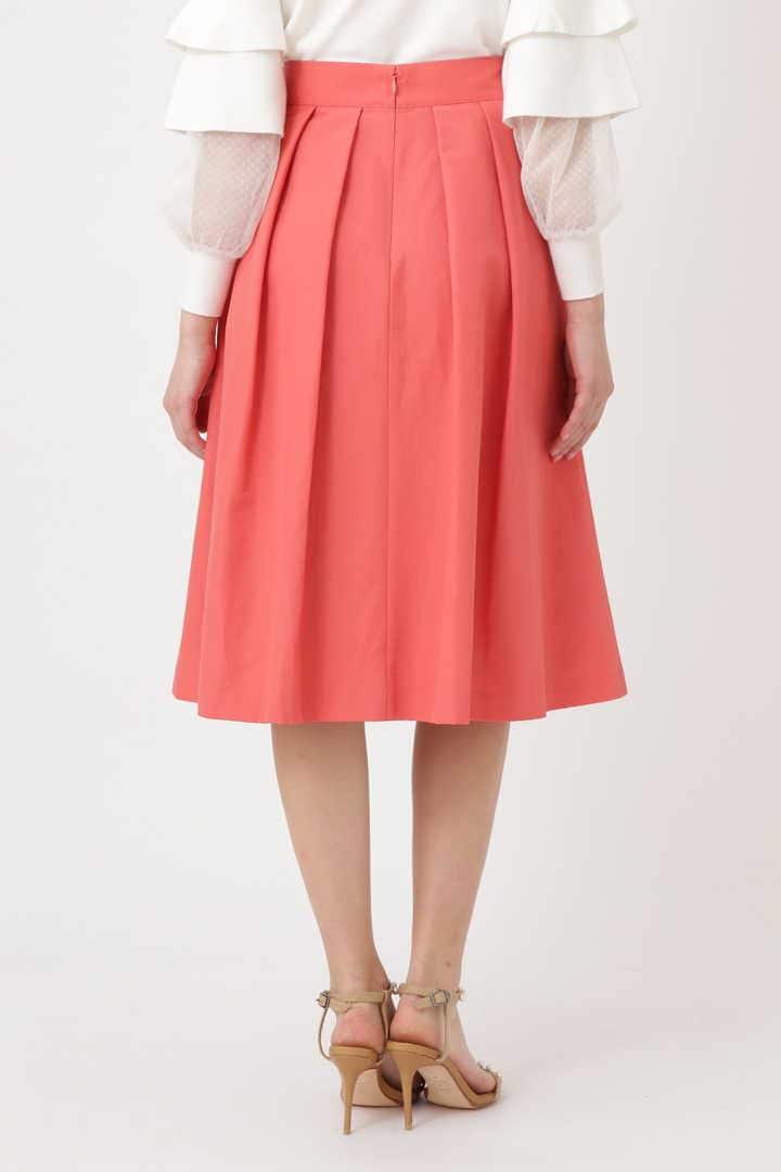 ローザレースアップスカート