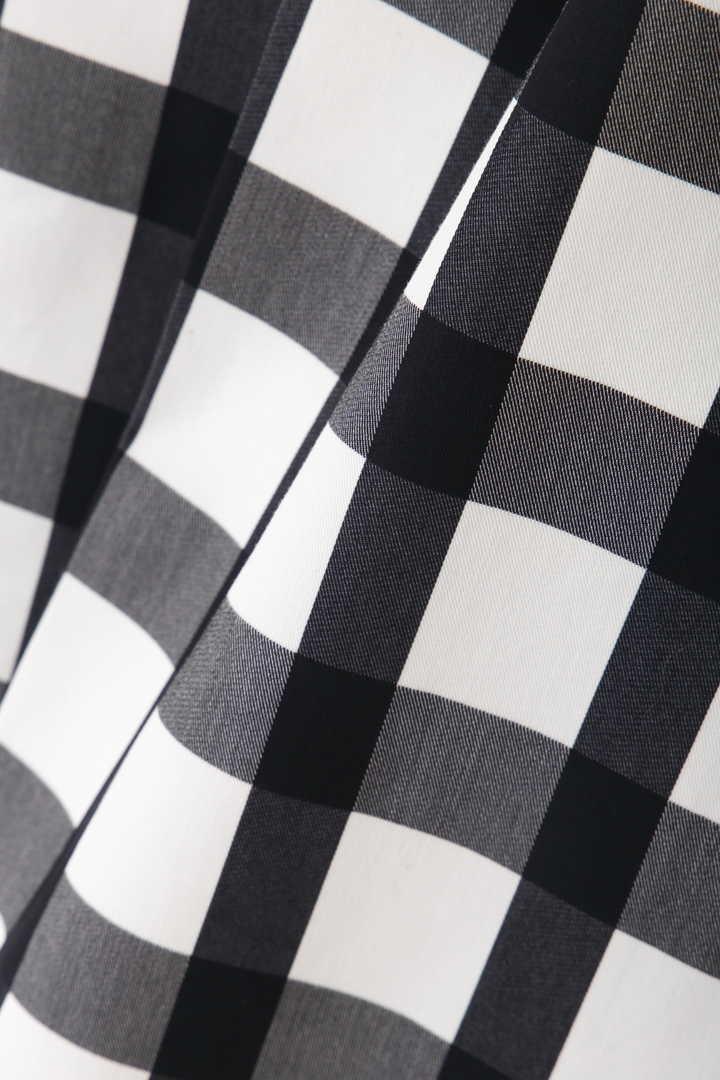 【先行予約 3月中旬-下旬入荷予定】ローザチェックスカート