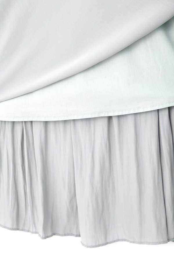 ベティティアードスカート