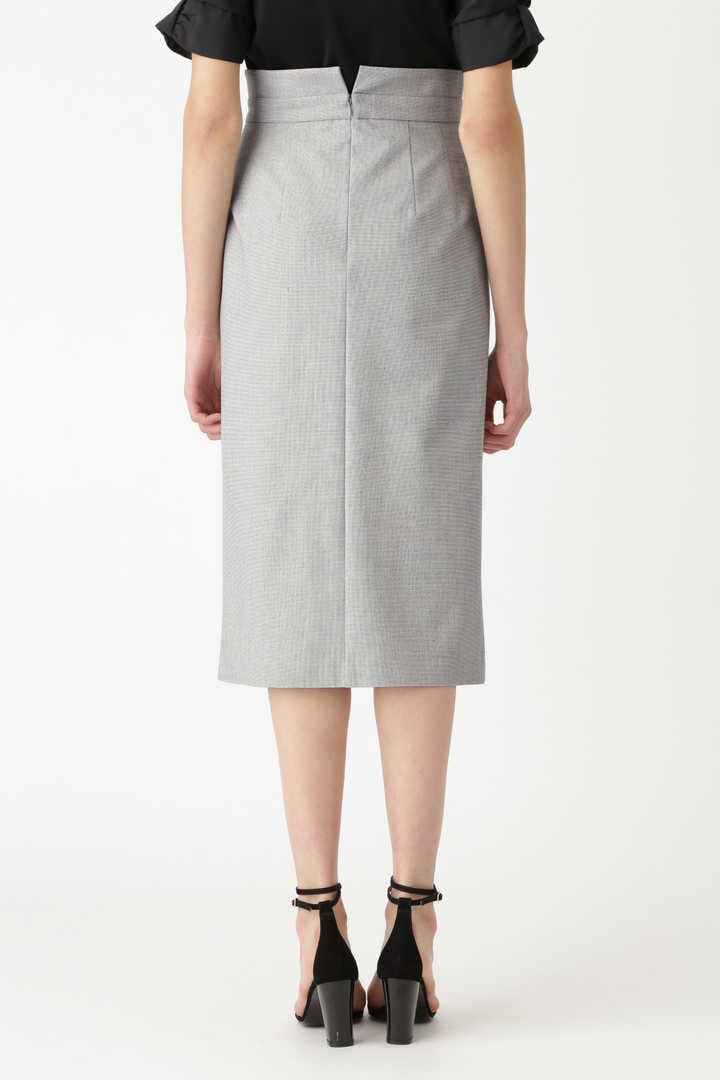 《Endy ROBE》エリンタイトスカート