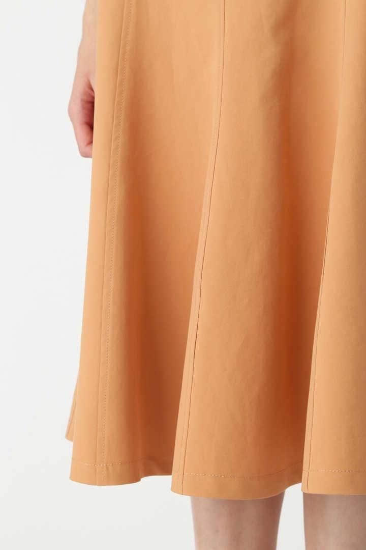 キャスパーフレアスカート