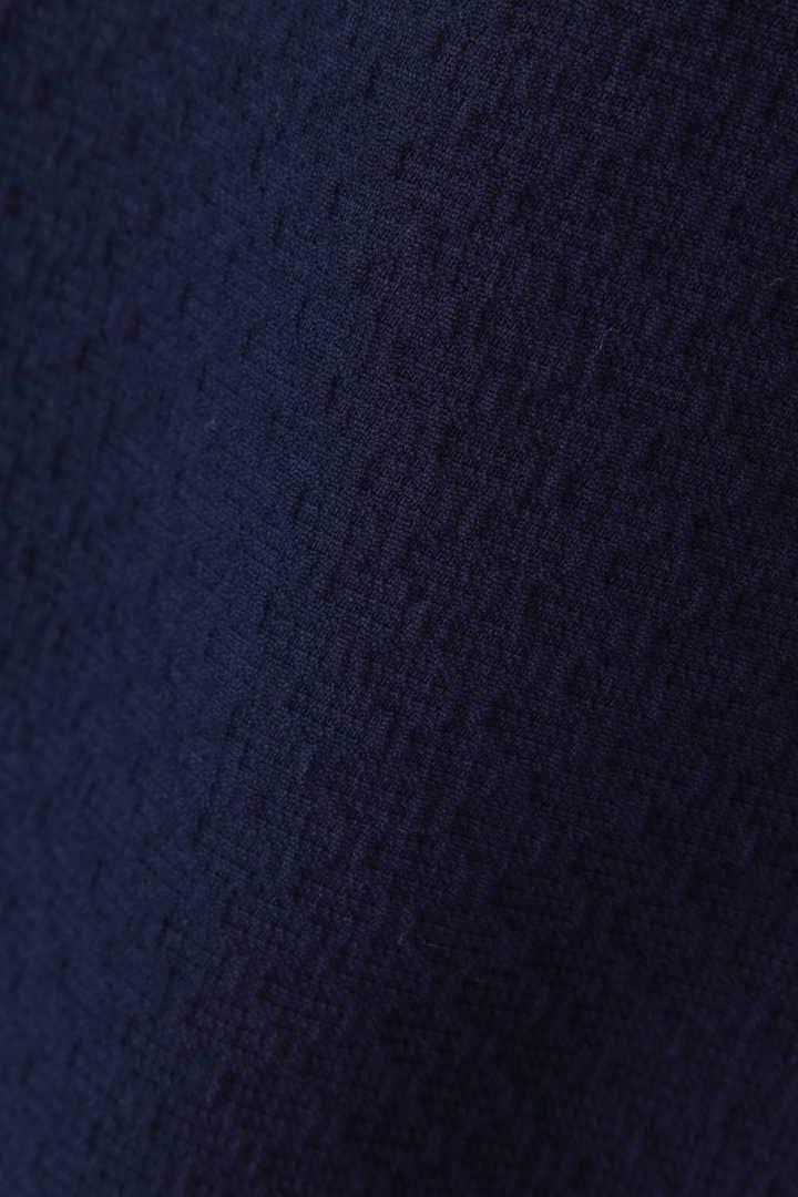 カリーナ釦付ラップミニスカート