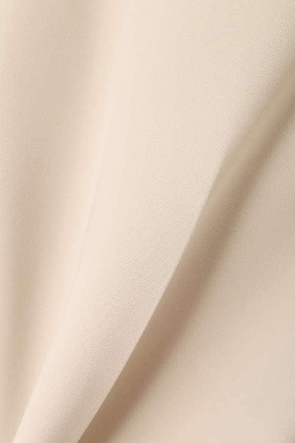 《Endy ROBE》グレタスーツパンツ
