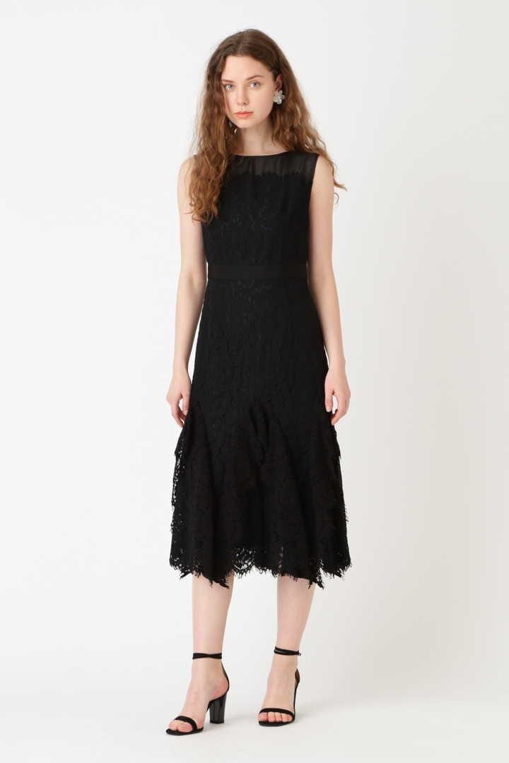 《Endy ROBE》マリエコードレースドレス