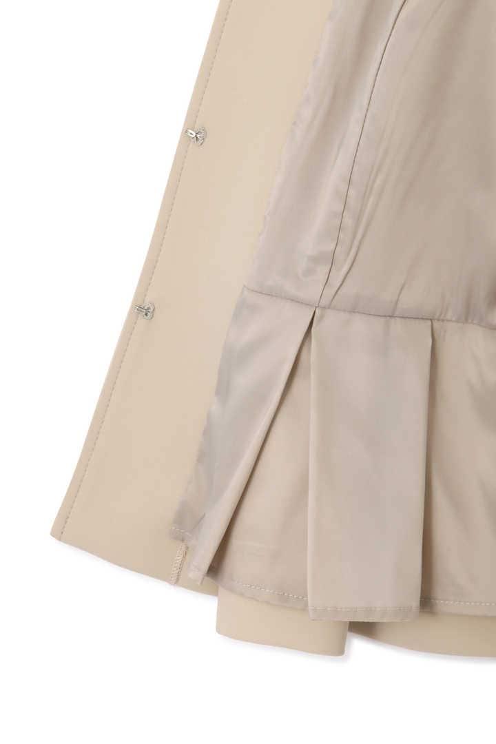 《Endy ROBE》グレタスーツペプラムジャケット