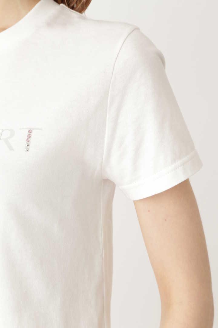 [WEB限定商品]デコロゴTシャツ