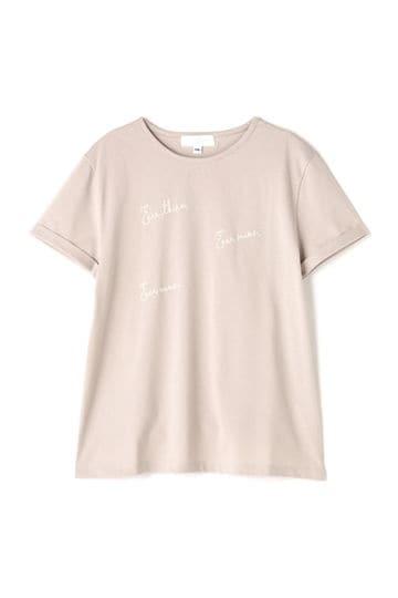 サインTシャツ