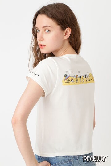 SNOOPY Tシャツ