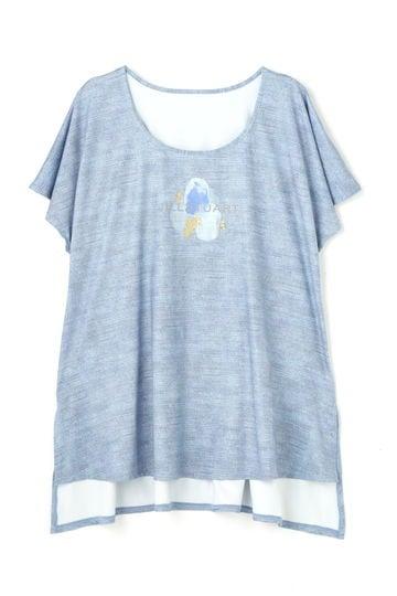 《JILLSTUART Yoga》Tシャツ